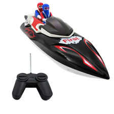 2011-15B Infrared Control 4Ch Electric Racing Rc Boat High Speed Remote Control