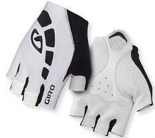 Fahrrad-Handschuhe und -Fäustlinge in Weiß