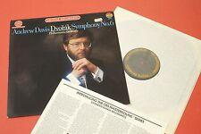 36708 CBS Dvorak Symphony No.6 Davis PO Audiophile Pressing Master Sound DIGITAL