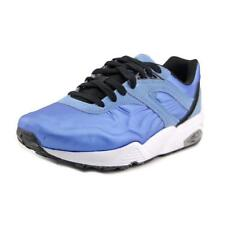 Zapatillas deportivas de mujer azules, talla 39