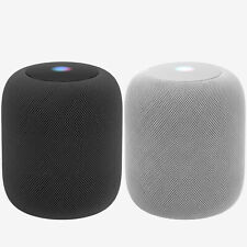 Brand New Apple HomePod - White or Black Sealed (MQHV2LL/A or MQHW2LL/A) Retired