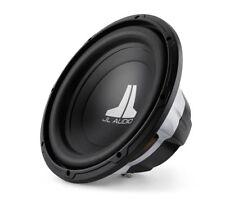"""JL Audio 12"""" W0v3 Subwoofer 300 W @ 4 ohmios"""