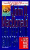 The Deep Blue Good-By by John D. MacDonald 1995 Fawcett Crest PB Travis McGee