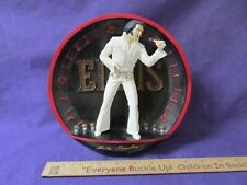 Elvis light up 3D On Stage in Hawaii 1996 Plate