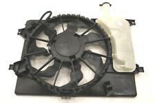 For Engine Cooling Fan Assembly Dorman 621-528 for Hyundai Elantra 11-13 1.8L