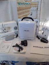 Overlock machine,Sewing machine, Home Of Sewing Kit