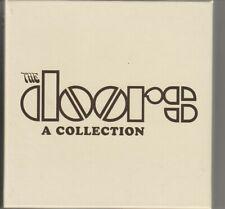 CD Box Set (6 CD's) - The Doors - A Collection - Elektra 081227976262 - 2011