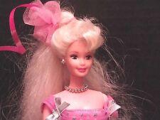 Pretty Change Barbie doll