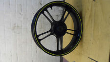 YAMAHA YZFR125 REAR WHEEL