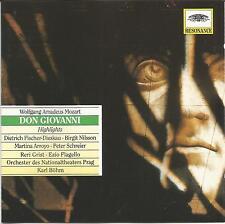 Mozart ~ Don Giovanni (QS) ~ Böhm