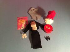 New ListingVintage Barbie Tm Commuter Set Complete Ec/Nm All the Htf Pieces