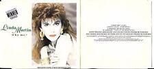 MAXI CD SINGLE 2T LINDA MARTIN WHY ME ? WINNER EUROVISION 1992 IRELAND (2017)