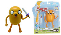 Adventure Time Jake with Sword Action Figure Jazwares 14239 Brand NEW