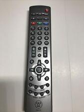 OEM GENUINE - Westinghouse TV Remote Control - RMV-01 - TESTED - DD-4376