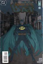 BATMAN SHADOW OF THE BAT 35 DC COMICS 1995