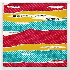 LEROY SMART with ROOTS RADIX & FRIENDS   vista sounds LP   (hear)   reggae