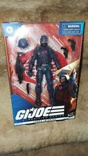 "G.I. JOE Classified Series COBRA INFANTRY #24 IN HAND Soldier 6"" MISB Hasbro"