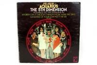 The Age of Aquarius The 5th Dimension Vinyl Record Album LP Soul City SCS-92005
