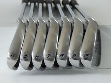 TaylorMade 360 4 - PW Golf Club Iron Set - regular flex