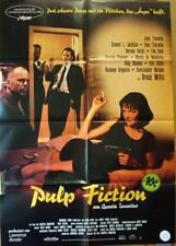 Tarantino PULP FICTION original vintage german 1 sheet movie poster 1994