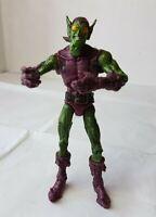 Green Goblin Articulated Figure, Sinister 6 Six, Spider-Man, 6.5',Marvel Legends