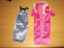 Barbie/petra clothes - 80/90 years (set 133)