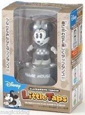 Little Taps Disney Minnie Mouse B&W Littletaps Limited Music Dancing Very RARE