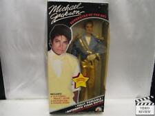 Michael Jackson * Grammy Awards *1984 * Doll New In Box
