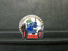 Pin Lanz Bulldog Old Lanz Trecker Traktor - 2,5 cm