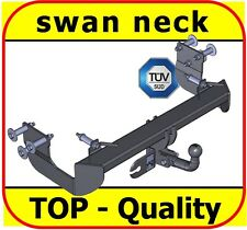 Towbar Tow Hitch MB Mercedes V Class Vito 638 W638 1996 to 2003 / swan neck