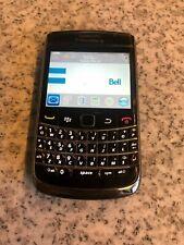 BlackBerry Bold 9700  Bell