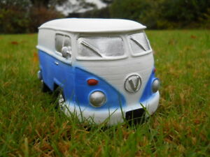 Campervan latex mould