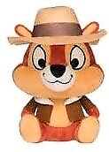 Plush--Chip n Dale: Rexcue Rangers - Chip Plush