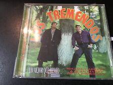 CD Los Tremendos - Lo Mejor Que Tengo   COLUMBIA Records