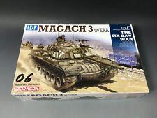 DRAGON 3578 1/35 IDF Magach 3 w/ERA