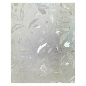 3D Window Glass Film Rainbow Sticker Stained Anti UV Self-adhesive 45x100cm K8X3