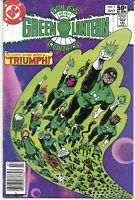 Tales Of The Green Lantern #3 1981 VF DC Comics Free Bag/Board