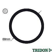 TRIDON Gasket For Mercedes 300 D W123 09/79-01/85 3.0L OM617A