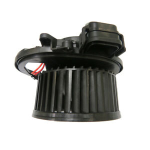 HVAC Blower Motor Front TYC 700281 (12 Month 12,000 Mile Warranty)