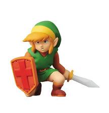 Nintendo mini figurine Medicom UDF série 1 Link (The Legend of Zelda) 6 cm
