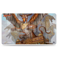 "Magic the Gathering Aether Revolt Key Art 8ft Table Playmat 96/"" x 30/"""