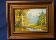 Landscape by R Farr