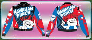 JH designer jacket Kids - hawaiian punch
