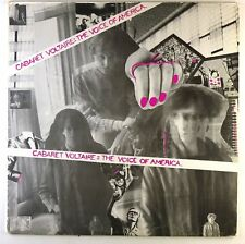 "12"" LP-Cabaret Voltaire-The Voice of America-d1171-cleaned"