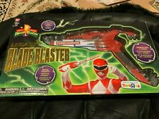 Power Rangers - Mighty Morphine - Bandai - Blade Blaster