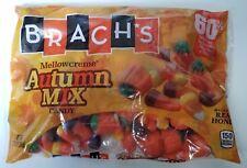 NEW Brach's Mellowcreme Autumn Mix Candy 17.8 oz Bag FREE WORLDWIDE SHIPPING