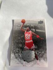 2009-10 - UD Jordan Legacy - Michael Jordan - 1988 NBA Slam Dunk Champion - #16
