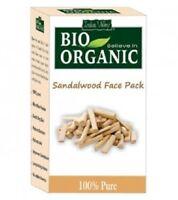 Bio Organic Sandalwood Chandan Powder 100g