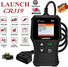 Auto OBD2 OBDII Code Reader Car Scanner Tool LAUNCH X431 319 Engine Light Check