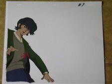 Devilman Ova Fudo Akira Go Nagai Anime Production Cel 3
